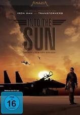 Into the Sun - Kampf über den Wolken DVD 2013 NEU/OVP