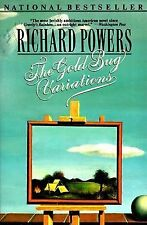 (Good)-The Gold Bug Variations (Paperback)-Powers, Richard-0060975008