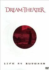 Dream Theater - Live At Budokan (2004) - Used - Digital Video Disc