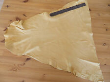 Large chamois leather skin shammy 3 sq ft from  Balbirnie Leather Co. Scotland