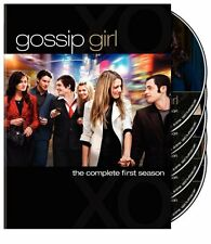 Gossip Girl: Complete First Season  DVD Blake Lively, Penn Badgley, Leighton Mee