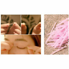 Wholesale 100pcs Invisible Double Eyelid Sticker Technical Eye Tapes Makeup Tool
