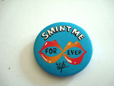 BADGE SMINT ME FOR EVER MODE