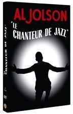 DVD *** LE CHANTEUR DE JAZZ *** Al Jolson ( neuf sous blister )
