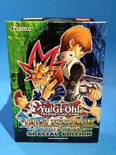 Duelist Pack YUGI & KAIBA Special Edition Box (6 packs) - Sealed New - Yu-Gi-Oh!