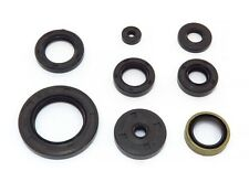 Honda Crf 450 Motor Oil Seal Kit Crf450 Motocross Enduro 2002-2006