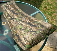 Arctic Cat 400 500 650 CAMO seat cover  (OTHER PATTERNS)