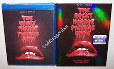 The ROCKY HORROR Picture Show - Blu-ray 40th Anniversary Edition - BRAND NEW