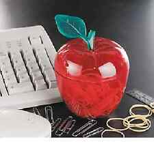Teacher Appreciation Gift Red Apple Container. Great 4 Snow White party theme