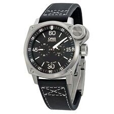 Oris BC4 Der Meisterflieger Automatic Mens Watch 749-7632-4194LS