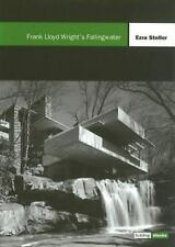 Frank Lloyd Wright's Fallingwater (Building Block Series)