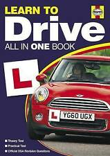Learn to Drive All in One Book BRAND NEW BOOK by Robert Davies (Paperback, 2011)