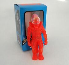 NYCC Comic Con Exclusive Nostromo Super7 Alien Translucent Orange Vinyl 2015