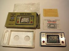 NINTENDO GAME AND WATCH - FIRE FR-27