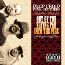 Out of the Frying Pan Into the Fire, Deep Fried Funk Brothers, New