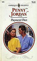 Payment Due by Penny Jordan