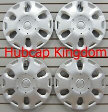 "NEW 2010-2013 FORD TRANSIT CONNECT VAN 15"" Wheelcover Hubcaps SET of 4"