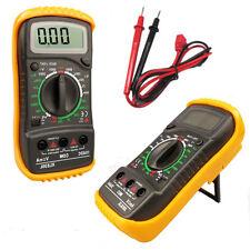 Multimeter Voltmeter Digital- OHM LCD Ammeter AC DC Spannung Keriert Summer