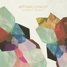 Lonely Ghost - Artisan Loyalist (CD, 2015, Sky Council)