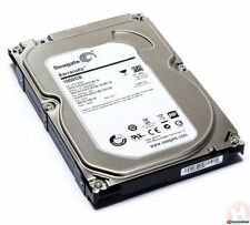 Seagate 1 TB SATA Barracuda Desktop Internal SATA Hard Disk 1 TB HDD SEALED