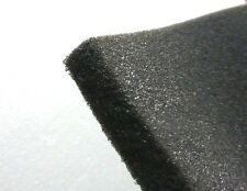 "Polyurethane Foam 1/2"" x 55"" x 82""(HxWxL) Charcoal Grey For ATA Road Cases"