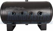 HornAir 5 Gallon 8 Port Heavyweight Air Tank for Air Suspension & Train Horns