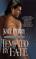 Tempted by Fate (The Guardians of Destiny) by Perry, Kate