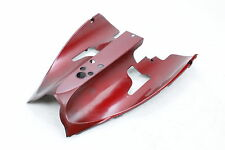 04-06 YAMAHA R1 OEM RED REAR BACK TAIL UNDERTAIL FAIRING COWL FENDER