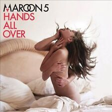 Hands All Over, Maroon 5, New