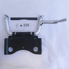 Adjustable Center Stand For 09-17 Harley Electra Glide Road King Street Glide Ch