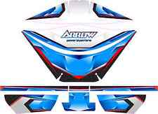 ARROW STYLE ROTAX AIRBOX STICKER KIT - KARTING