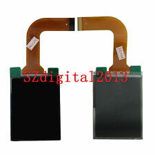 NEW LCD Display Screen For Canon PowerShot A560 A570 A580 A590 Digital Camera
