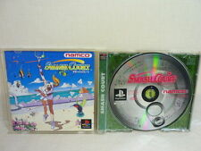 Playstation SMASH COURT PS1 Japan Video Game p1