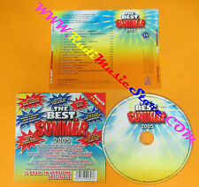 CD Compilation The Best Of Summer 2005 MGK 045/CD ITALY 2005 no mc dvd vhs(C38)