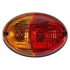 Rear Light: Agroluna Stop / Tail DEUTSCH Plug 12v | HELLA 2SD 343 130-071