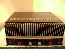 HARMON KARDON CTR --CITATION 12  AMPLIFIER