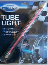 Tube Light *Pro Driver * Farbe Pink * * Neu * OVP