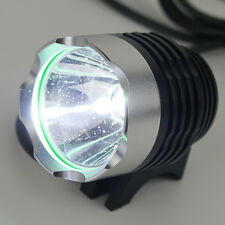 2000Lm LED Bike Cycling Bicycle Head Light Headlamp Torch Lamp+Battery & Charger