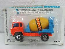 Vintage Gordy International Ford Cement Mixer Truck Diecast Toy IOP Hong Kong