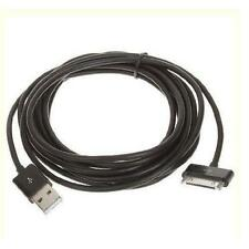 3M METERS EXTRA LONG USB DATA SYNC CHARGER CABLE LEAD FOR IPHONE 4 3GS IPOD IPAD