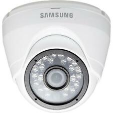 Samsung SDC-9442DCN HD 1080p Weatherproof Night Vision Dome Security Camera