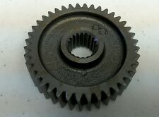 Final Drive Gear for 150cc and 125cc GY6 4-stroke QMI152/157 QMJ152/157 Engines