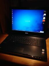 "Sony Viao VGN-AR870 19"" Laptop"