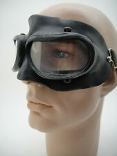 RAF AIR MINISTRY GUNNERY NIGHT SIMULATOR WW2 Goggles Vintage Pilot Aviation 22c