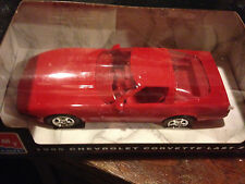 1995  Corvette  LAST ZR-1 NEW IN BOX Dealer Promo Model Car