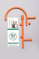 THERA CANE MAX ORANGE  RECOVERY & DEEP TISSUE, PRESSURE  MASSAGER