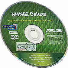 ASUS M4N82 Deluxe MOTHERBOARD AUTO INSTALL DRIVERS M1527
