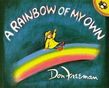 A Rainbow of My Own by Don Freeman (1978, Paperback)