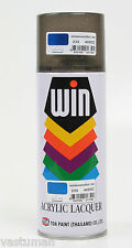 Metallic Candy Blue AEROSOL SPRAY PAINTS Instant Touch Up No Brush,Motor 400ml