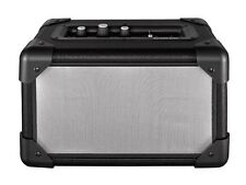 SILVERCREST Bluetooth®  Stereo Vintage Speaker